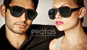 Protos Eyewear