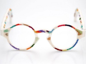 Tapestry Glasses