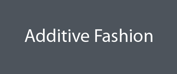 Additive Fashion Logo