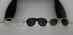 Protos Eyewear Glasses