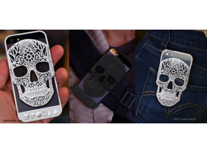 shapeways iphone case design contest winner