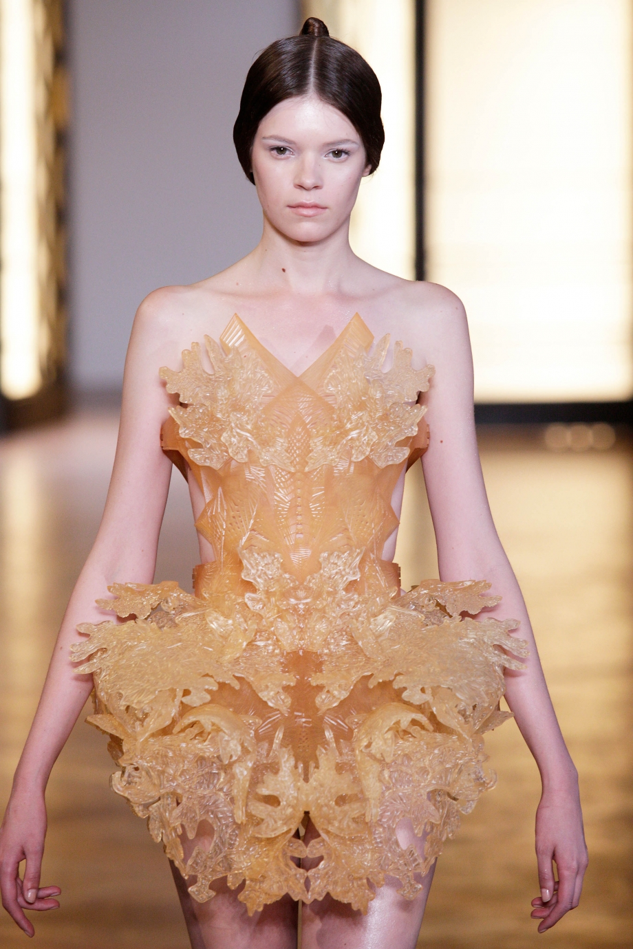 All The 3d Printed Dresses Two Additive Fashion