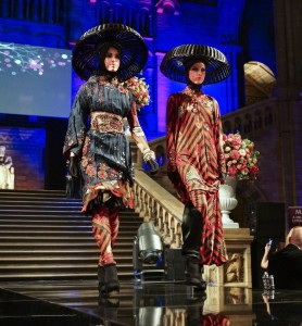 "Melinda Looi Couture Winter 11/12 ""The Enchanting Edo Era"""