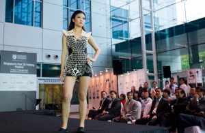 NTU Water Dress